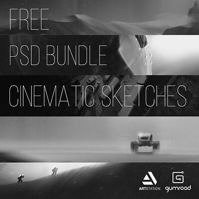 Val orlov val orlov cinematic sketches free key art