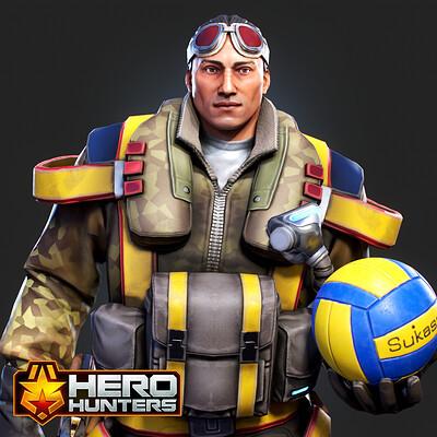 Icebox - Hero Hunters