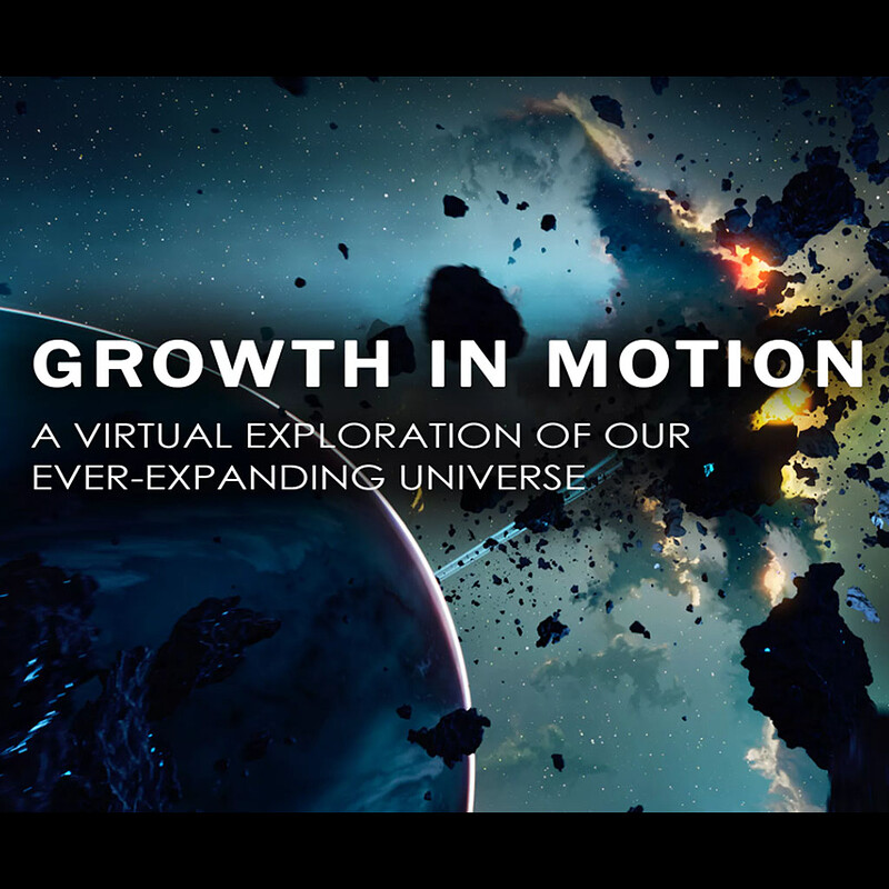 Oculus Venues - Growth In Motion