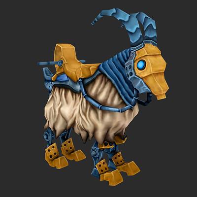 Rigved deshpande rigved deshpande goat 3 4