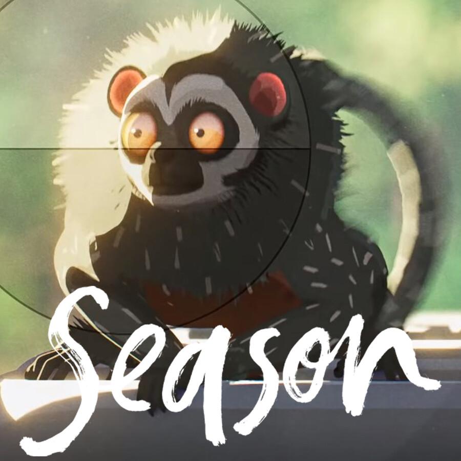 Season Trailer - Monkey