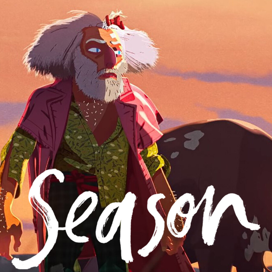 Season Trailer - Secondary Character