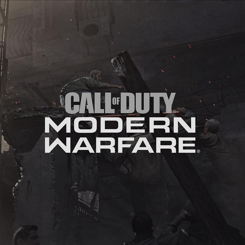 Call of Duty : Modern Warfare - SP - Hometown