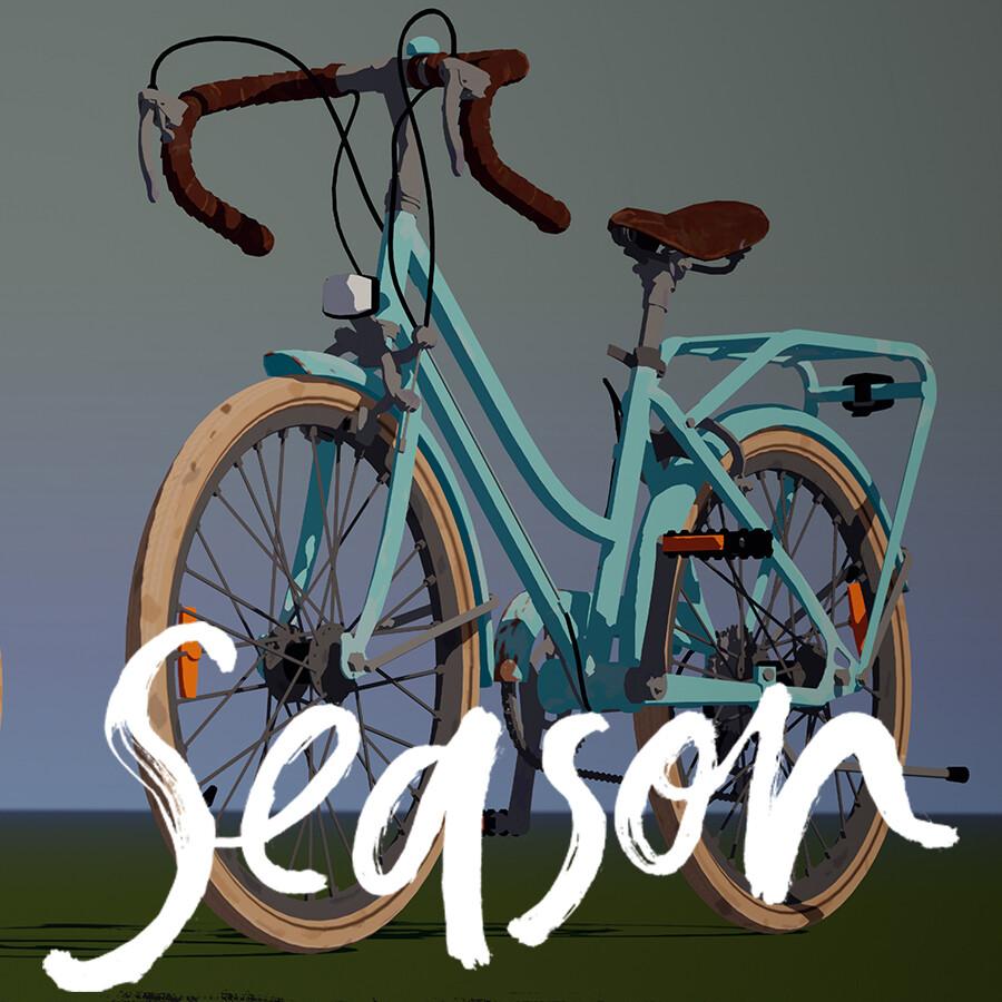Season Trailer - Bike