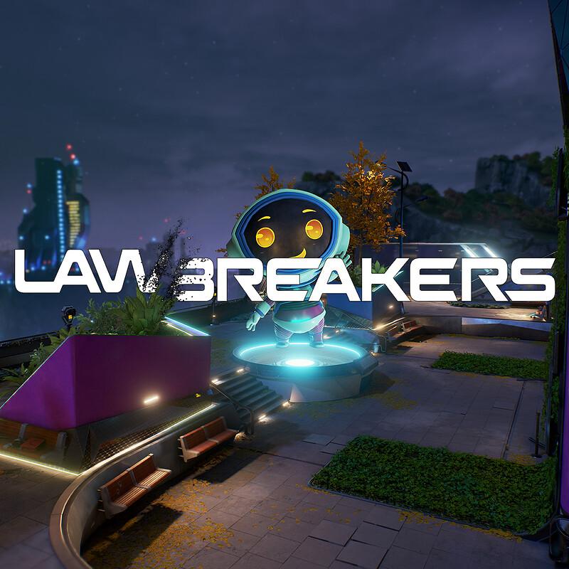 Lawbreakers Official: Namsan
