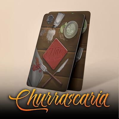 Churrascaria: Misc Art