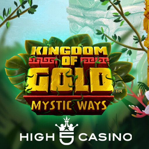 Kingdom of Gold - High 5 Games