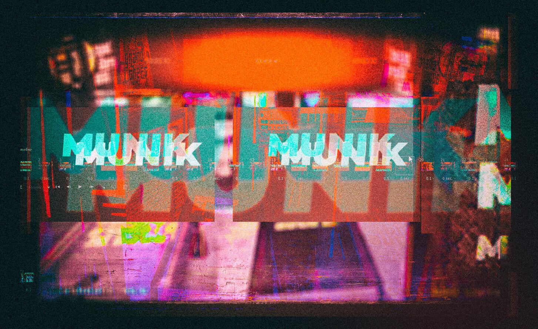 MUNIK (Clothing Store)