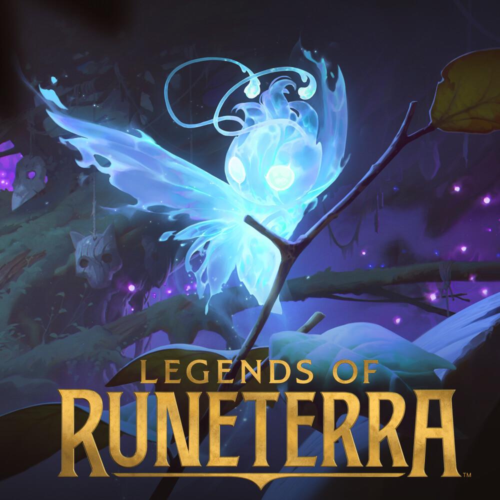 PREY - Legends of Runeterra