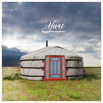 Michael klee michael klee mongolia yurt 3d model by michael klee 2021