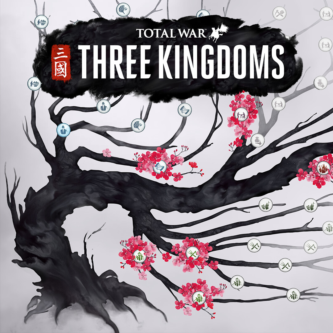 Total War: Three Kingdoms - User Interface
