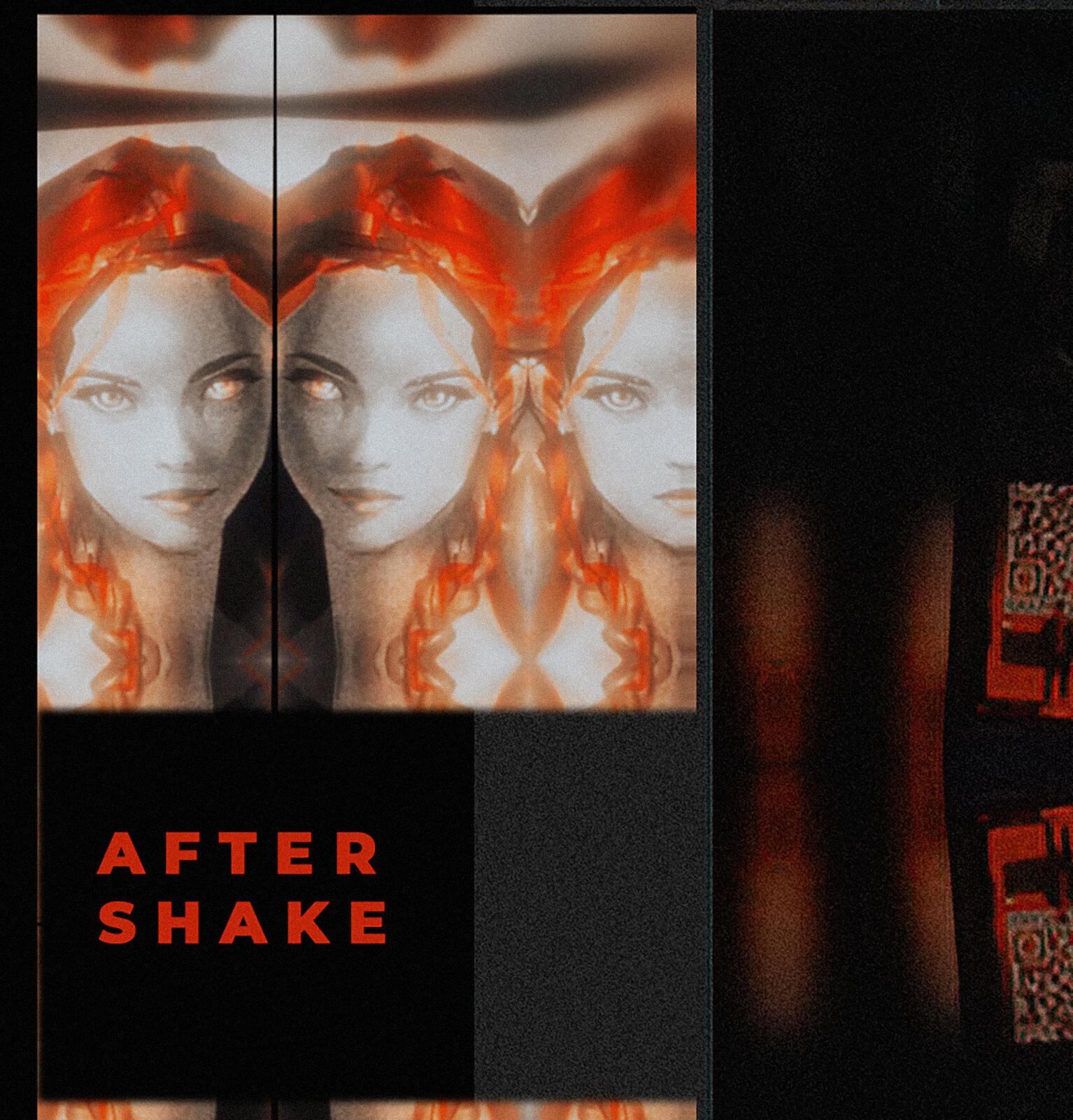AFTER SHAKE (drunkenwhaler)