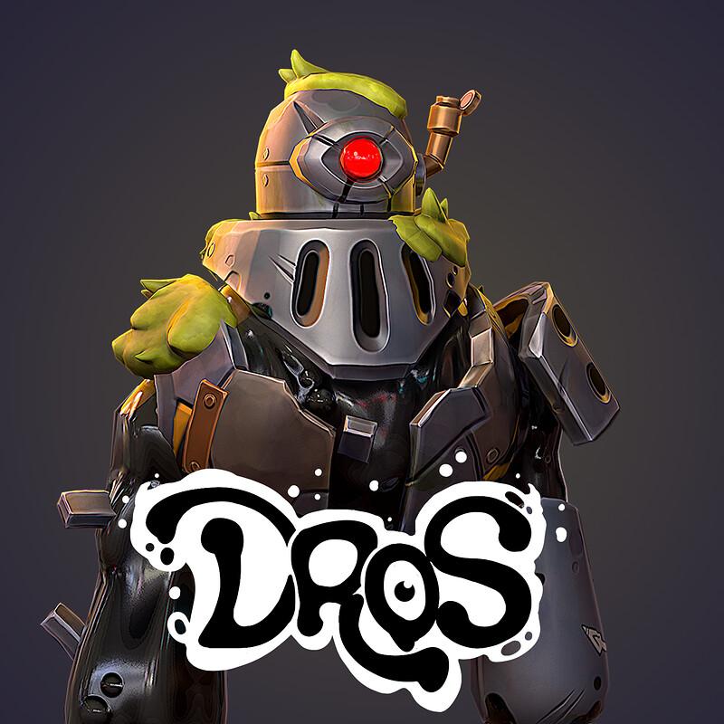 Dros - Dros Brute