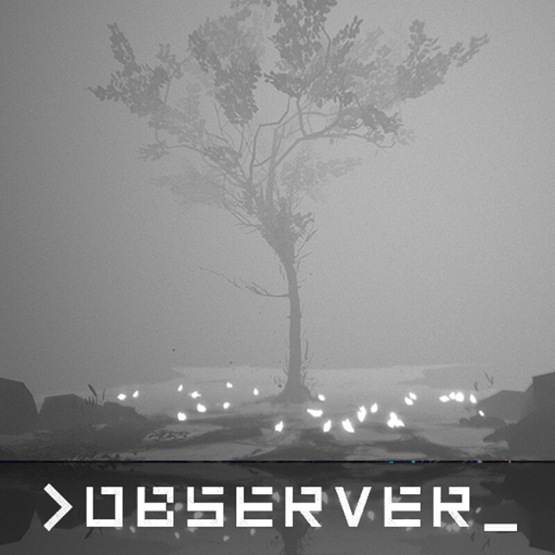 >Observer_ | Level Design | Cinematic Design | Level Art