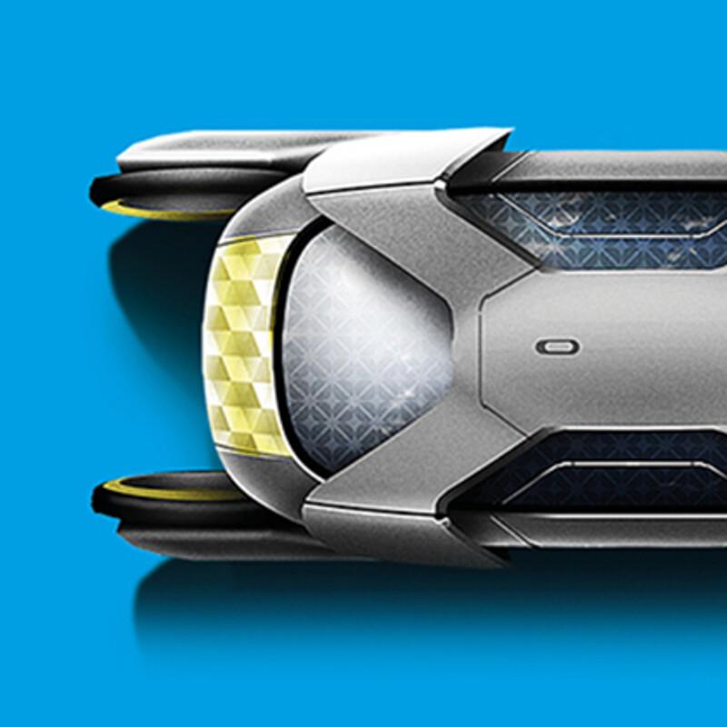 Autonomous Carriage Concept