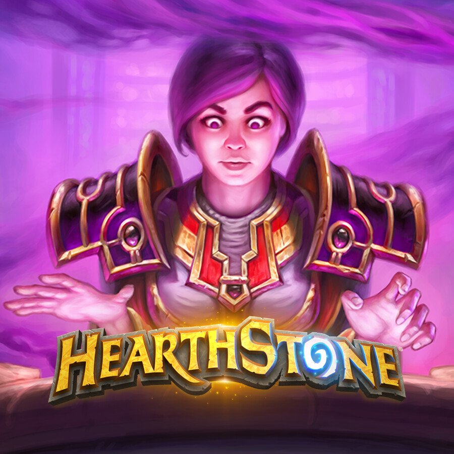 Hearthstone - Thrive in the Shadows