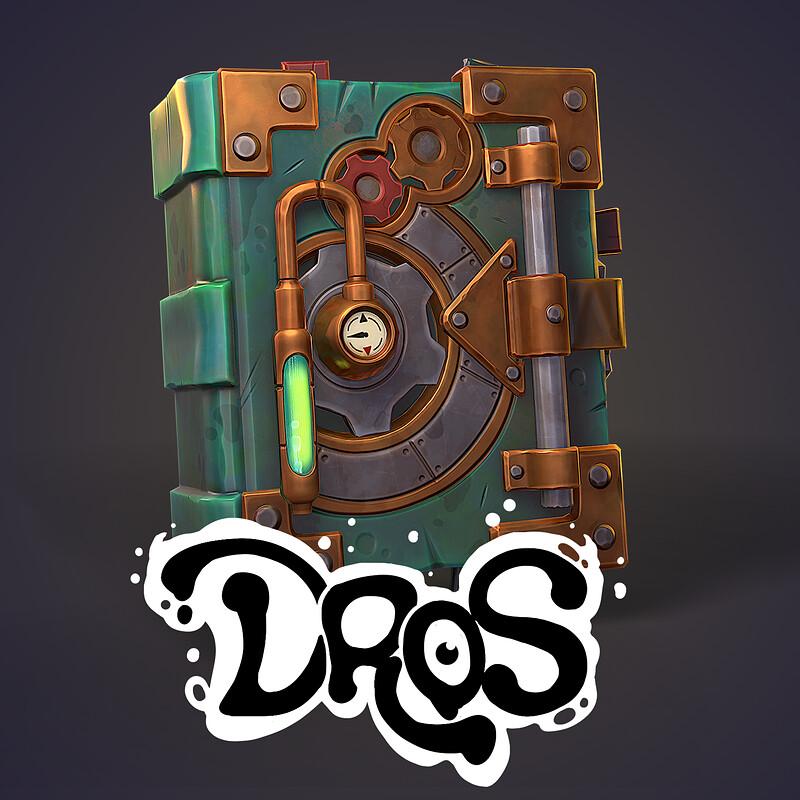 Dros - Enki's Diary