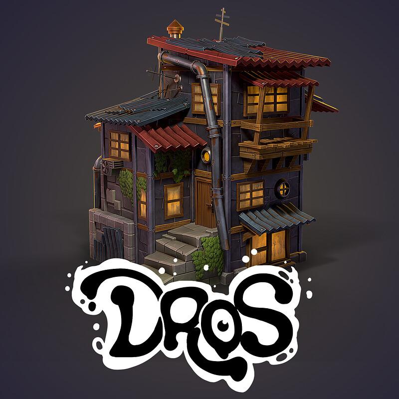 Dros - Modular Houses