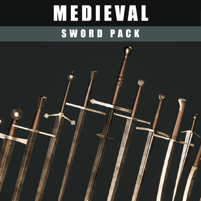 Corey wilton corey wilton medievalswordpack thumbnail hd 01