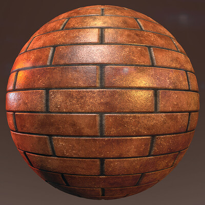 R33k r33k brick texture unreal unity b1