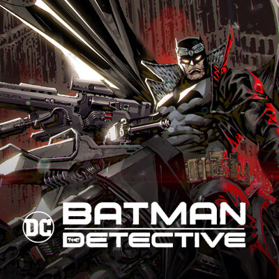 Batman : The Detective #1