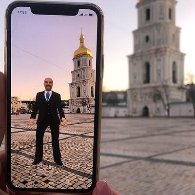 Advin advin ar taras schevchenko