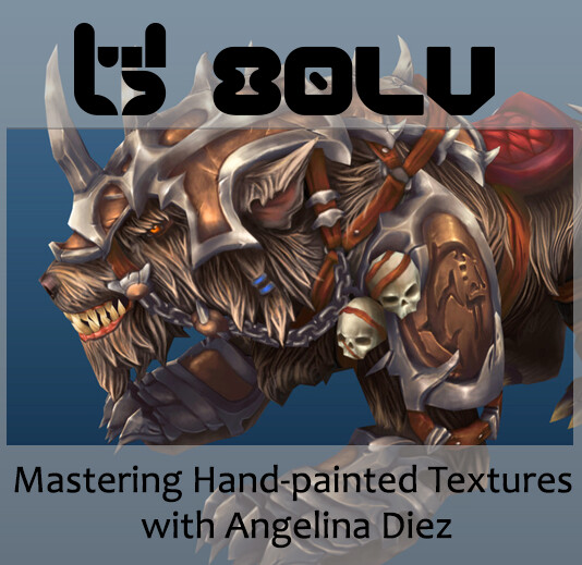80.LV - Featured Article Handpainting process