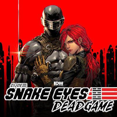Snake Eyes Deadgame #2
