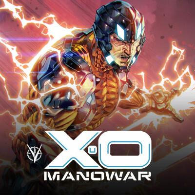 XO Manowar #1