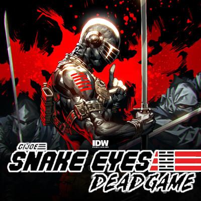 Snake Eyes : Deadgame #3