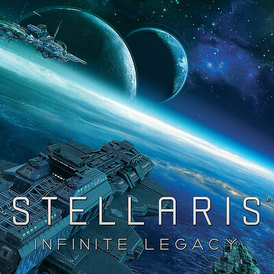 Stellaris Infinite Legacy