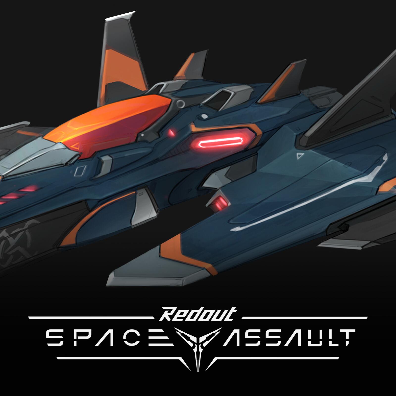 RSA - Playership C-Wings