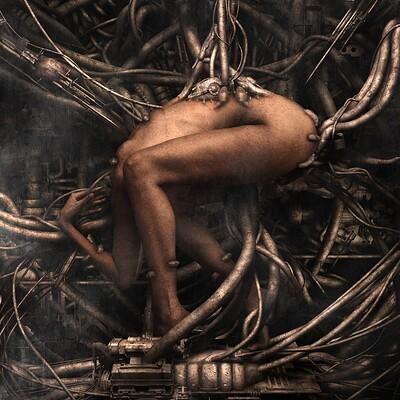 Yann souetre yann souetre hard wired 03 frustration