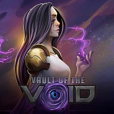Vault of the Void - Class Artwork