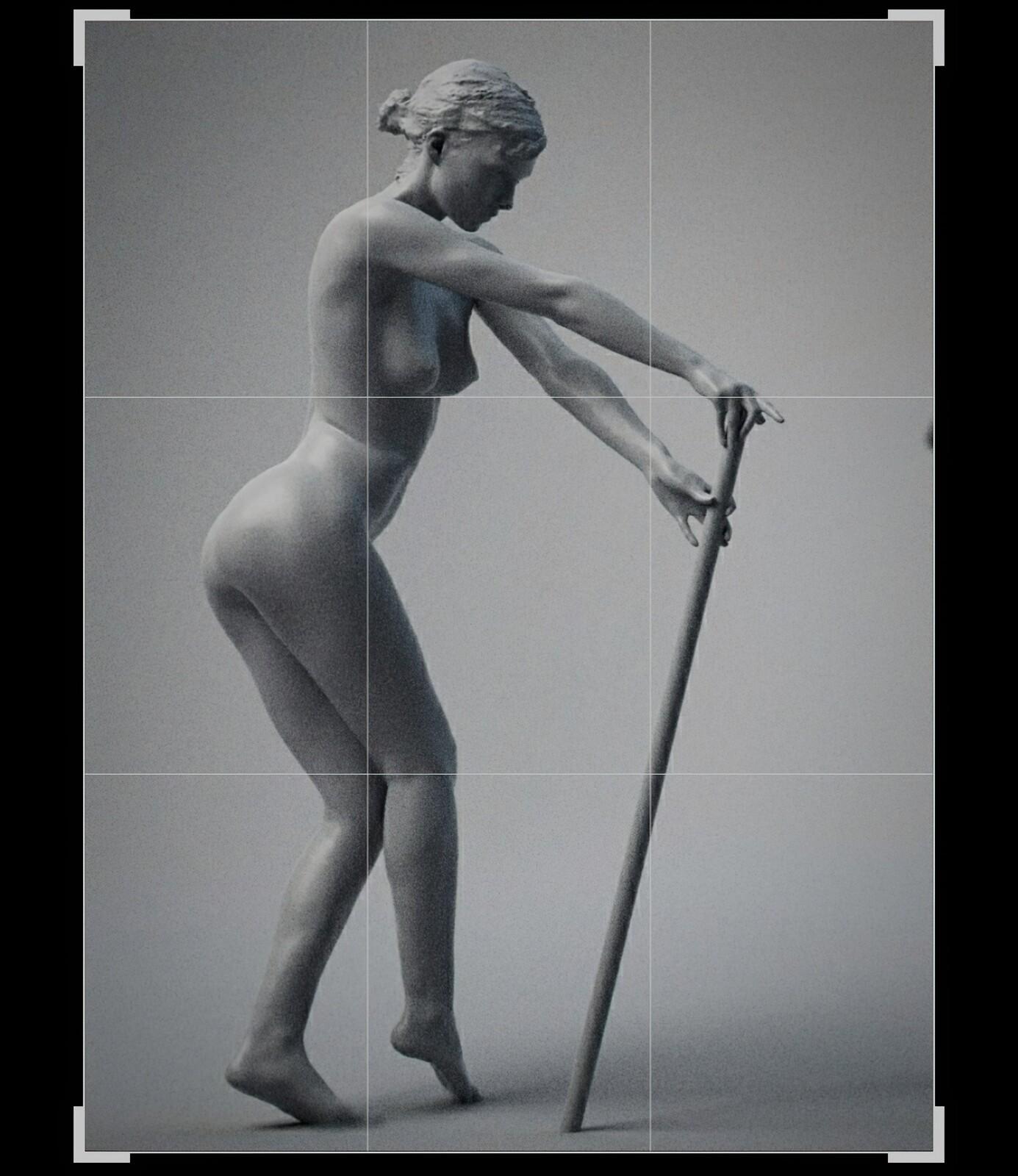 GIRL Anatomy 3 {R}