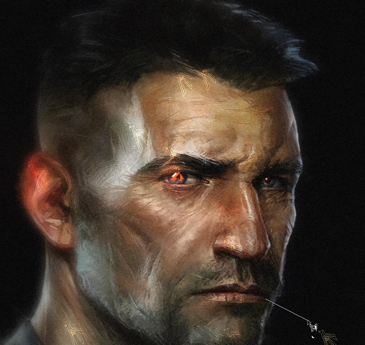 NATHAN DRAKE (Uncharted1)