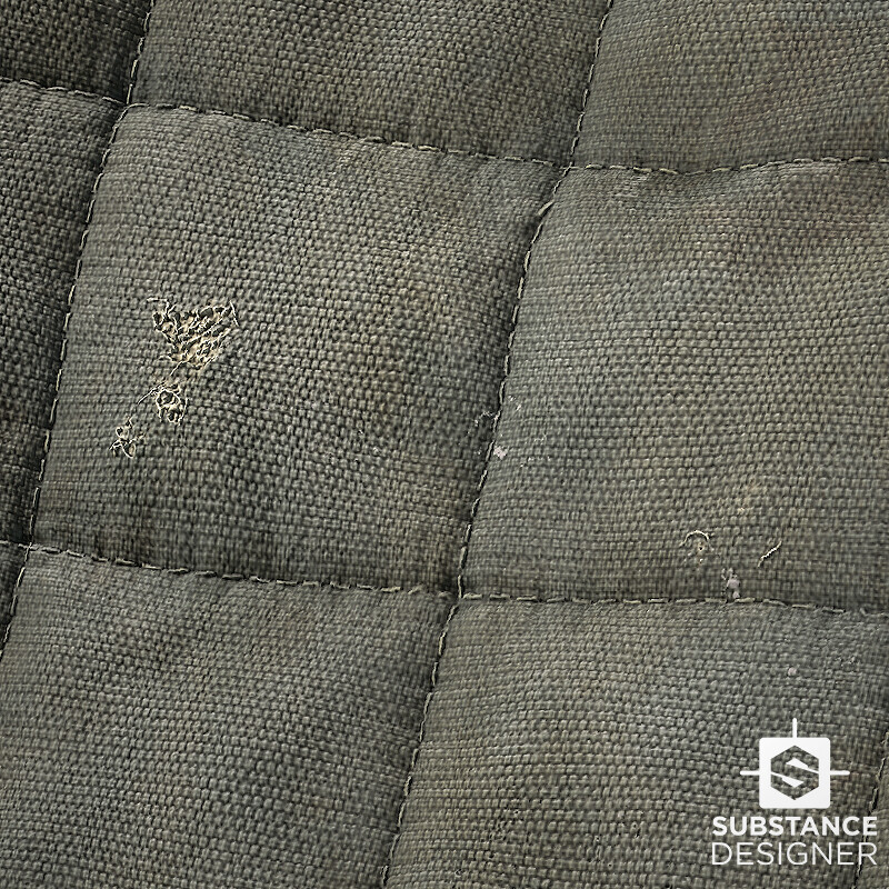 Military Wall Covering Material