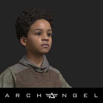 Craig dowsett craig dowsett archangel