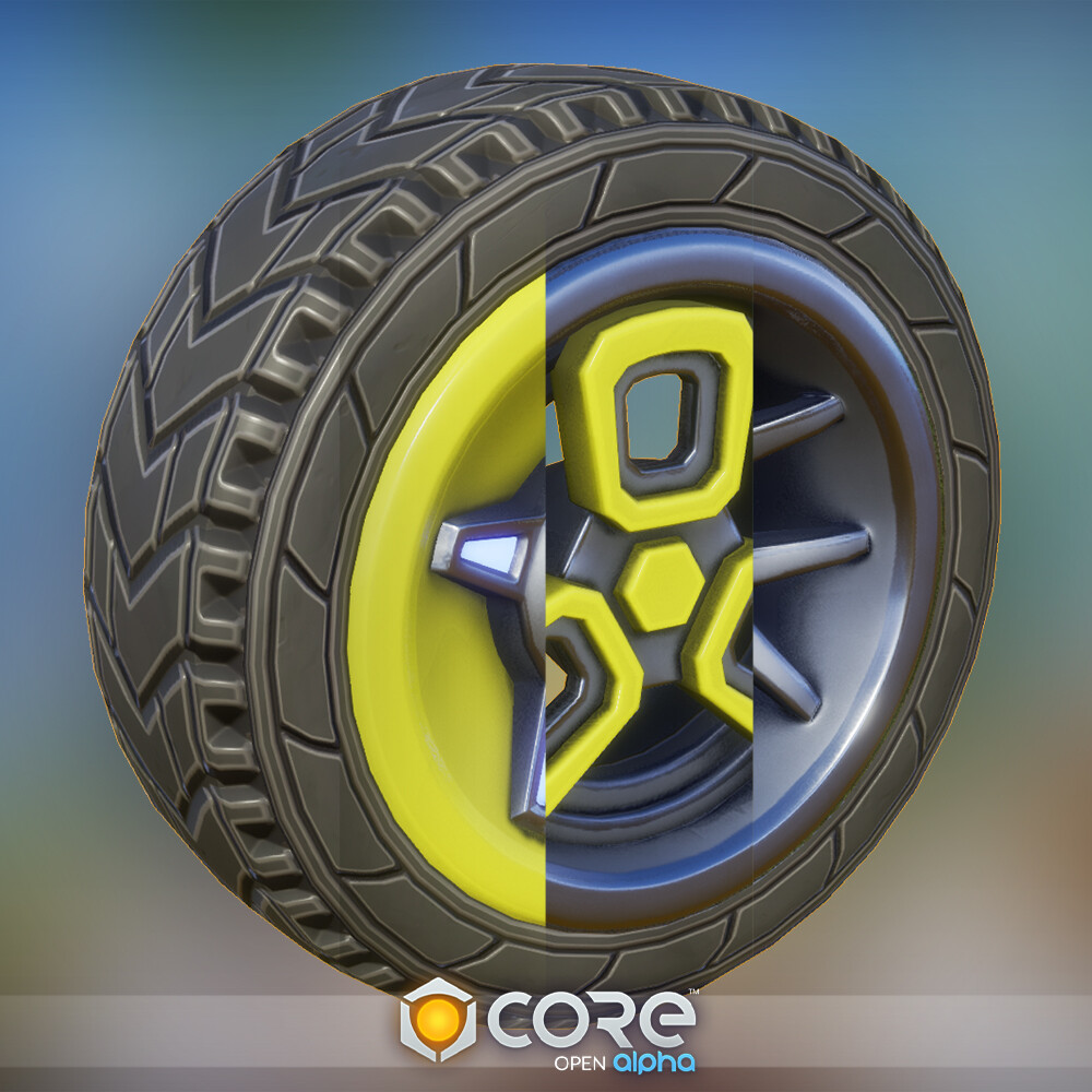 Core - Car Accessories