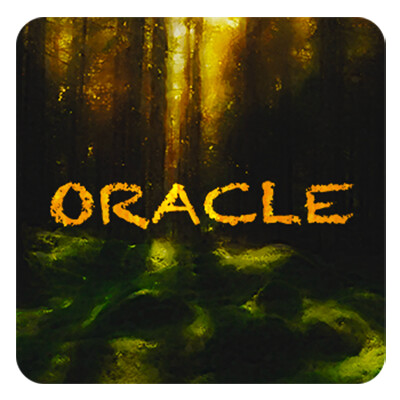 Oracle (set of cards)
