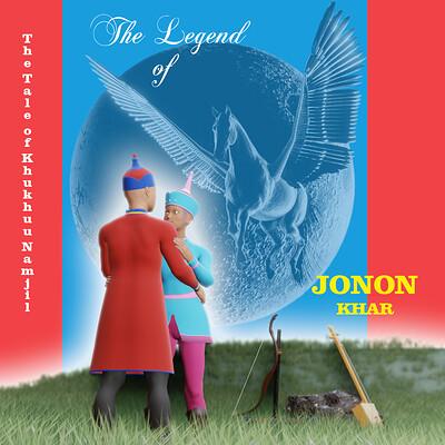 Michael klee michael klee jonon khar khukhuu namjil morin khuur origin and legend by michael klee
