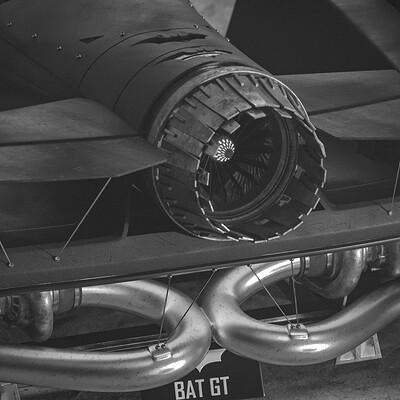 Javier oquendo javier oquendo bat gtbw 3