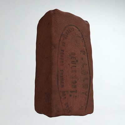Emily harris emily harris 1277 brick 1 000