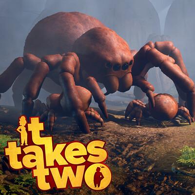 Jacob larsson jacob larsson spiders thumbnail