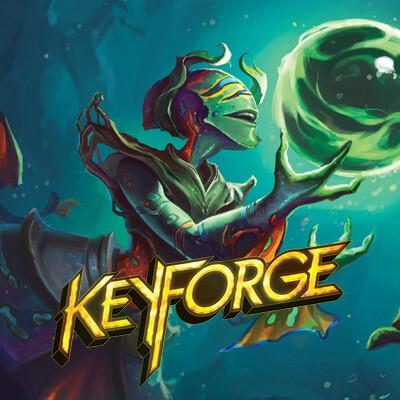 The Chosen One - Keyforge