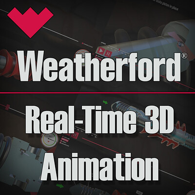 WFT - Real-Time 3D Animation