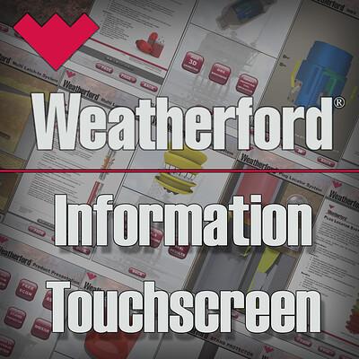 WFT - Information Touchscreen