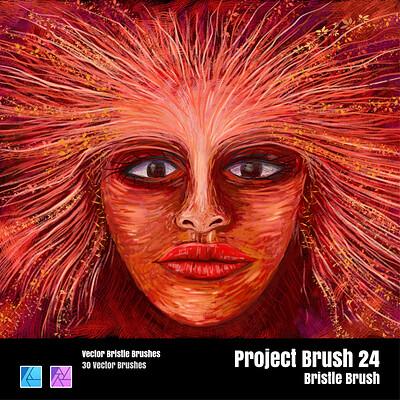 Stuart ruecroft stuart ruecroft project brush 24 bristlebrush thumbnail 0 25x