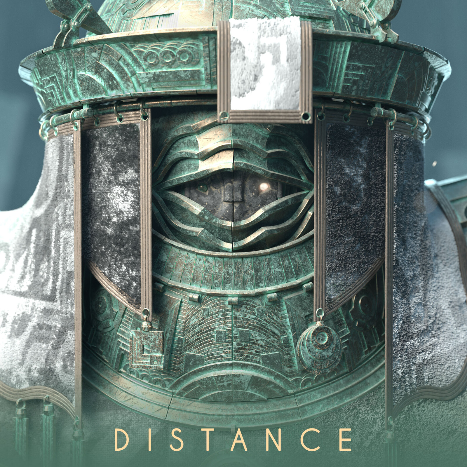 Distance - The Watcher