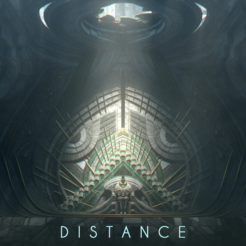 Distance - The fable I